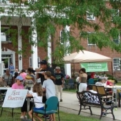 Community events closeby - Bethel Craft Fair